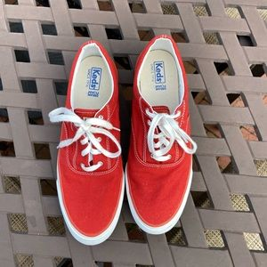 Keds Anchor Sneakers - Only Worn Once!